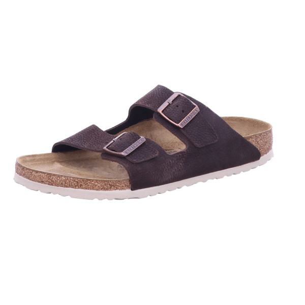 Birkenstock 1015397 Arizona NU Steer Soft Brown Steer Soft Brown - Bild 1